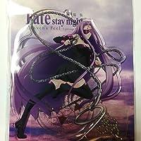 劇場版 Fate stay night Heaven's Feel フェイト ステイナイト 劇場販売 アクリルマスコット ライダー
