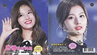 SANAサナ/TWICEトゥワイス写真付【韓国語単語カード63枚】 ※韓国店より発送の為、お届けまでに約2週間