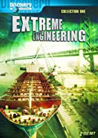 Extreme Engineering Collection 1 [DVD] [Import]