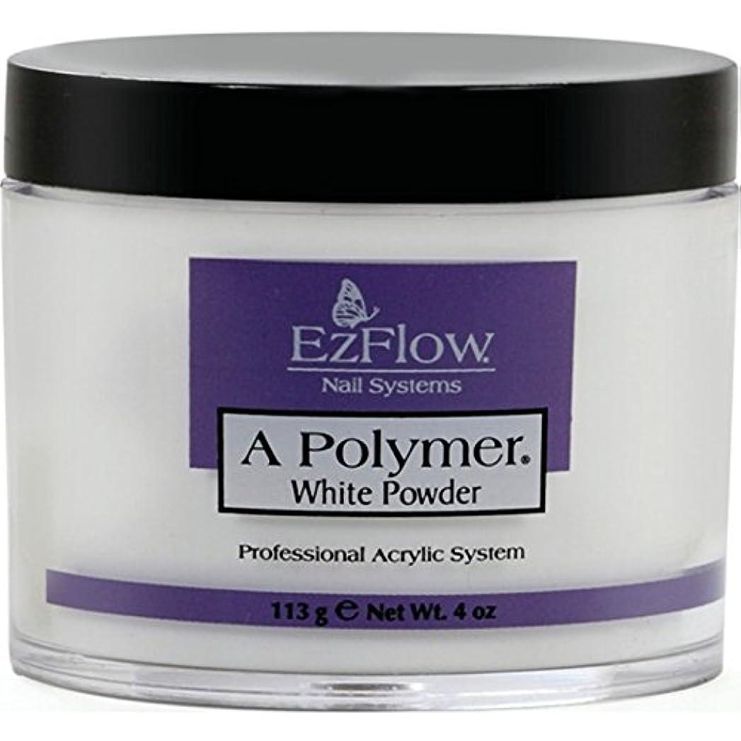 豊富な分離ホームレスEz Flow Aポリマー ホワイト 4oz(約113)