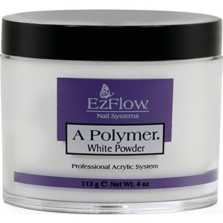 タップ間エレメンタルEz Flow Aポリマー ホワイト 4oz(約113)