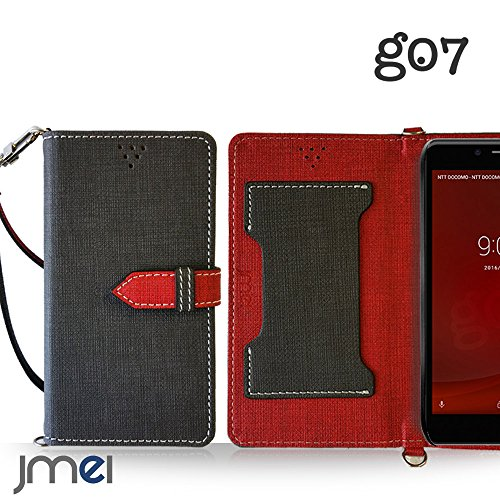 g07+ goo g07 ケース 手帳型スマホケース 全機種対応 ブランド g07プラス ケース ケース 手帳 VESTA ブラック グー グーマル OCN モバイル mobile simフリー covia スマホ カバー スマホケース 手帳型 ショルダー スリム スマートフォン