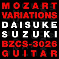 Variations by W.a. Mozart (2006-04-05)