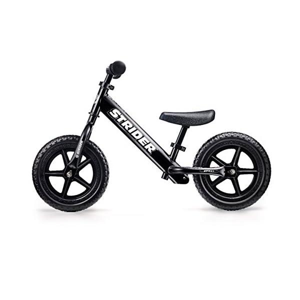 キッズ用ランニングバイク STRIDER (スト...の商品画像