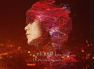 P.S. RED I (初回生産限定盤) (DVD付) (特典なし)
