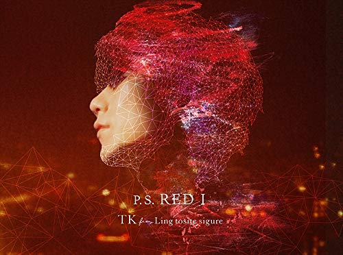 【Amazon.co.jp限定】P.S. RED I (初回生産限定盤) (DVD付) (TK from 凛として時雨「P.S. RED I」オリジナルポストカード付)