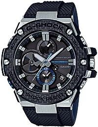 [カシオ]CASIO 腕時計 G-SHOCK ジーショック G-STEEL スマートフォンリンクモデル GST-B100XA-1AJF メンズ