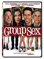 Group Sex【DVD】 [並行輸入品]