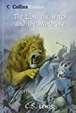 The Lion, the Witch and the Wardrobe (Cascades S)