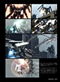 ARMORED CORE DESIGNS 4 & for Answer 画像