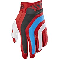 2017Fox Racing Airline Seca gloves-red-2X L