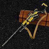 JQ trend おもちゃ アーミー 装備品 武器 狙撃銃 塗装済みアクションフィギュアの武器 キーホルダー (画像色)