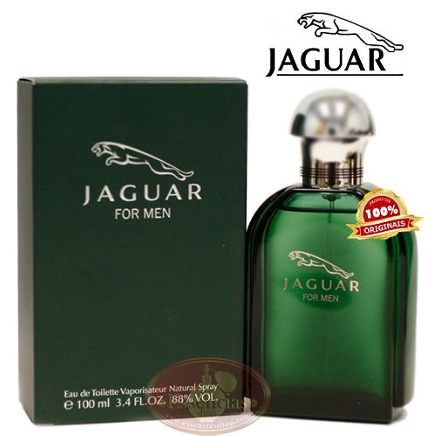 お手伝いさん邪悪な侵入するジャガー JAGUAR ジャガー フォーメン EDT SP 100ml