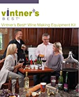 Vinter 's Bestワイン機器キットwithダブルレバーCorker