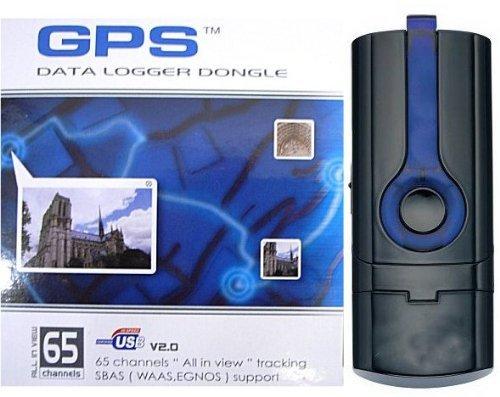 MIFO GPS データロガー AZ-G100-BK (ブラック) B0077L9TM0 1枚目