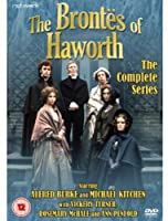 The Brontes of Haworth: the Co [DVD] [Import]