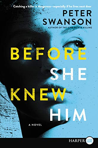Download Before She Knew Him: A Novel 0062887556