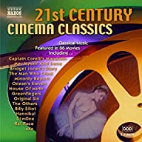 21st Century Cinema Classics by Various Composers (2003-08-18)
