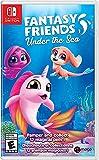 Fantasy Friends: Under The Sea (輸入版:北米) – Switch
