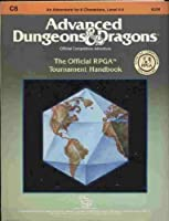 Official Rpga Tournament Handbook (C6)
