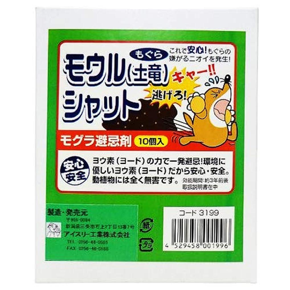 モウルシャット 【50箱組】