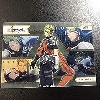 fate apocrypha クリアカード フェイト アキレウス FGO fate417