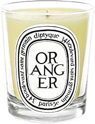 [Diptyque] Diptyqueのオランジェ香りのキャンドル190グラム - Diptyque Oranger Scented Candle 190g [並行輸入品]