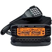 TM-D710G ケンウッド144/430MHz FMデュアルバンダー 20W GPS内蔵