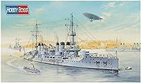 ホビーボス 1/350 戦艦 フランス海軍 ヴォルテール プラモデル 86504