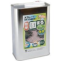 アーバンテック 砂利固め剤 かんたん固まるくんスーパー 2kg