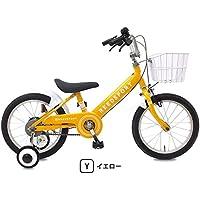 【組立済み】 リーズポート(REEDSPORT) 補助輪付き 子供用自転車 幼児自転車