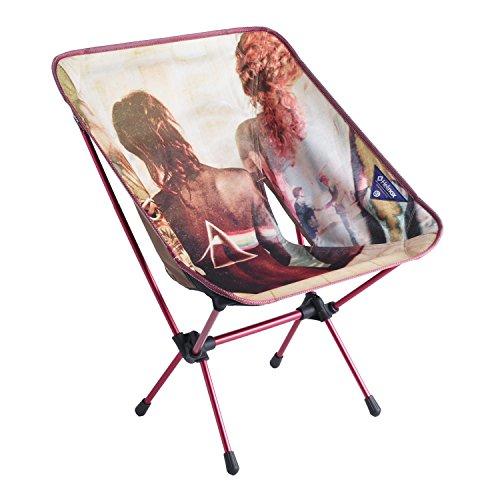 Helinox×Monro OUTDOOR Chair LA LUNA