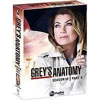 グレイズ・アナトミー シーズン12 コレクターズ BOX Part2