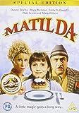 Matilda [DVD] 画像