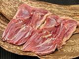 純系名古屋コーチンモモ肉 1kg 新鮮朝引き
