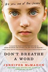 Don't Breathe a Word: A Novel Kindle Edition
