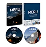 MERU/メルー Blu-ray完全初回限定生産スペシャル・エデ...[Blu-ray/ブルーレイ]
