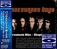 Greatest Hits: Chapter One by Backstreet Boys (2009-07-22)