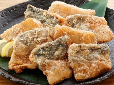 マルハニチロ [冷凍] 一口さば竜田揚げ 1kg