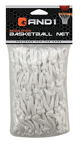 and1バスケットボールNet - 12ループ–21