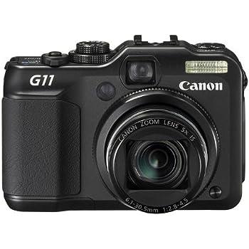 Canon デジタルカメラ Power Shot G11 PSG11