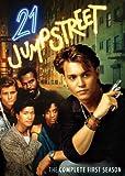 21 Jump Street: Complete First Season [DVD] [Import]