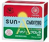 サン クロレラ 【 細胞壁破砕 クロレラ 】 サン・クロレラ A 顆粒 60袋