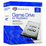 【Amazon.co.jp限定】 Seagate SSD+HDD ハイブリッドHDD 1TB SATA 6GB/s PlayStation4 アップグレード用 9JB1AA