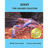 Jerry the Crabby Crayfish (English Edition)