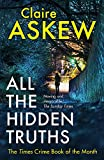 All the Hidden Truths (DI Birch)