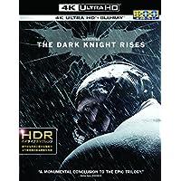 ダークナイト ライジング <4K ULTRA HD&ブルーレイセット>