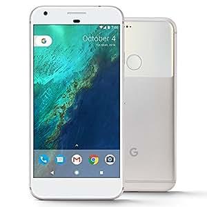 (SIMフリー) Google グーグル Pixel XL (並行輸入品) アメリカ版 (32GB, シルバー)
