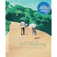 歩いても 歩いても Still Walking