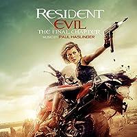 Ost: Resident Evil